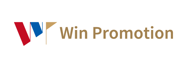 株式会社ウィンプロモーションのロゴ