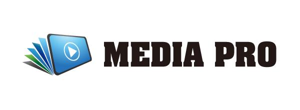 株式会社メディアプロのロゴ