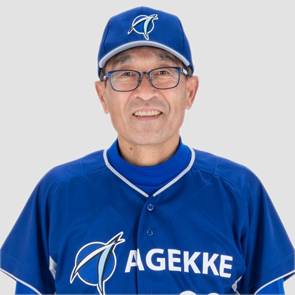 広橋公寿コーチ