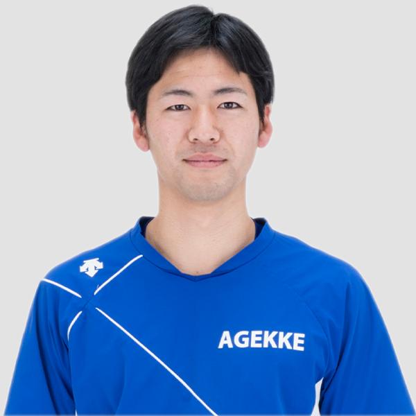 津田猛智コーチ