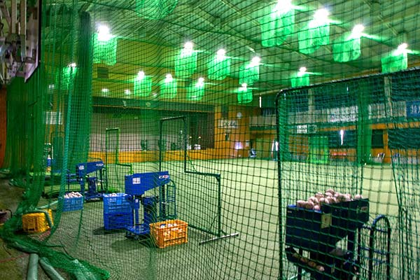 小山ベースボールビレッジ