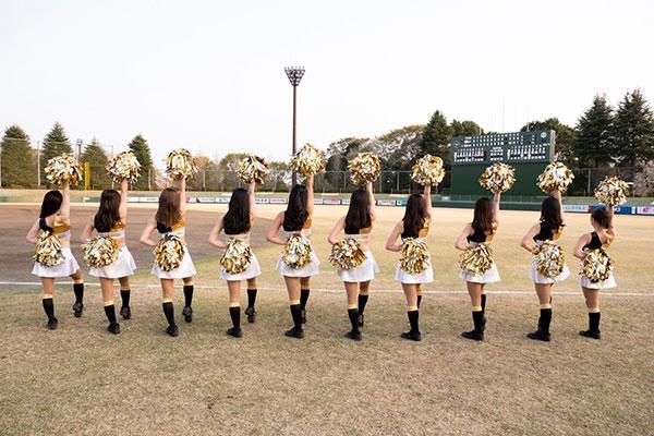 ゴールドラッシュのメンバー