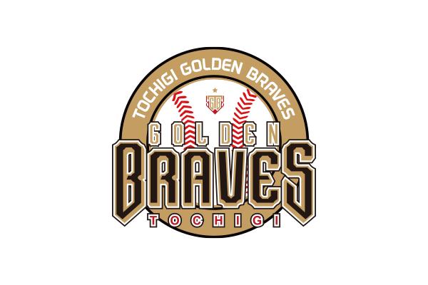 栃木県民球団のロゴ