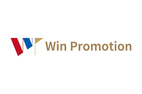 ウィンプロモーションのロゴ