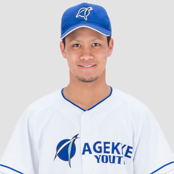 郡 泰輝コーチ