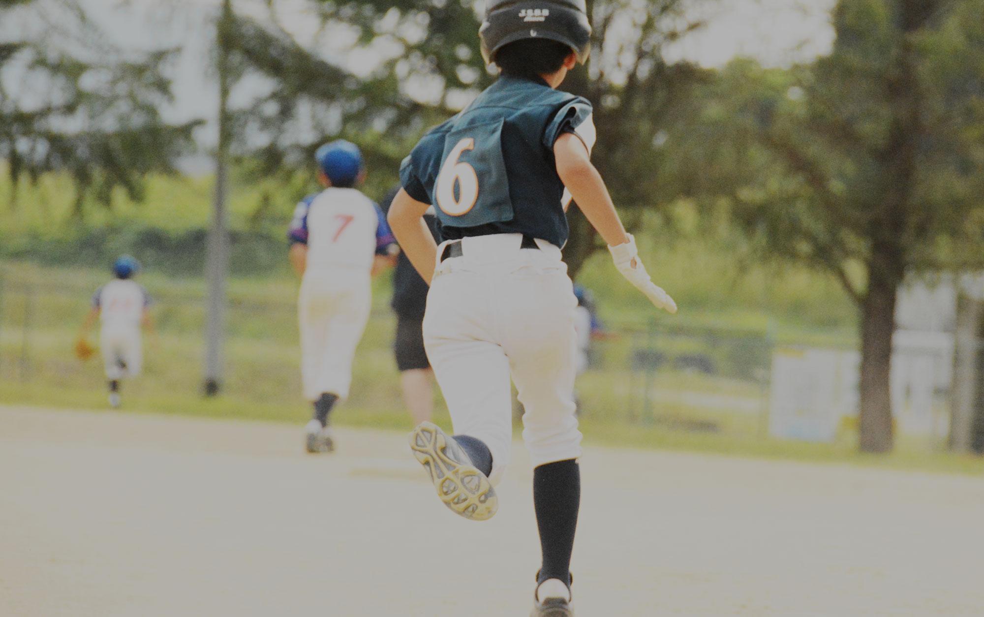 野球アカデミー